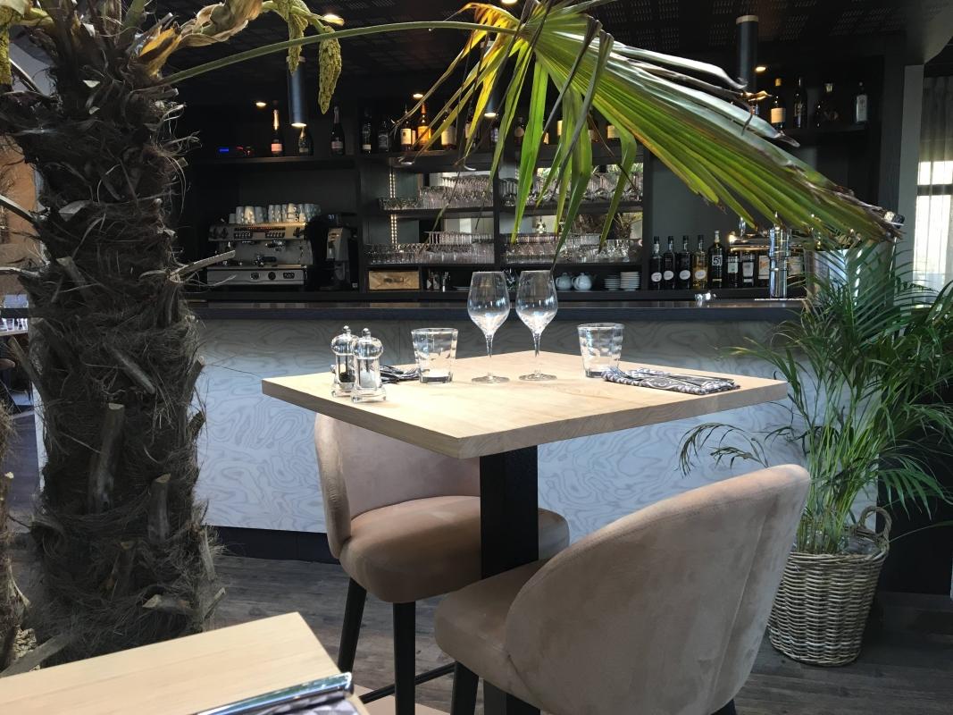 Tout sur le Grill - Restaurant Saint-Herblain