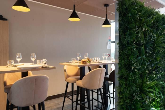 Le restaurant - Tout sur le Grill - Saint-Herblain